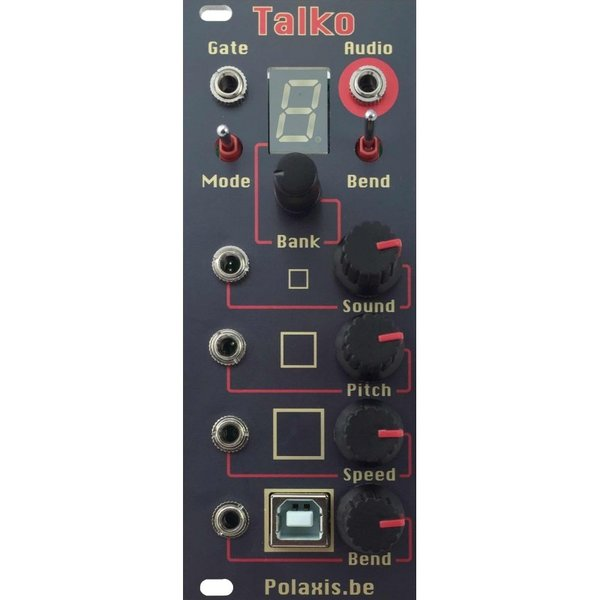 Polaxis Talko