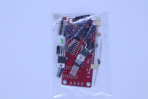 eowave DIY Power Supply (kit)
